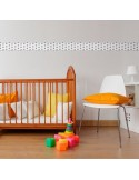 Sanefa Decorativa INFANTIL CEI019F
