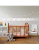Sanefa Decorativa INFANTIL CEI020A