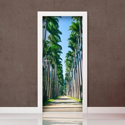 Fotomural Porta P027