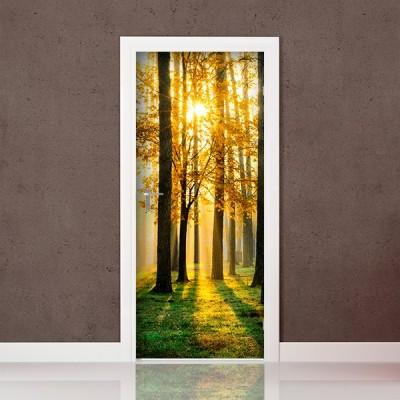 Fotomural Porta P024