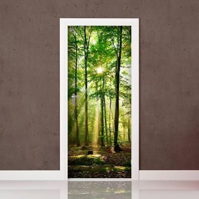 Fotomural Porta P023