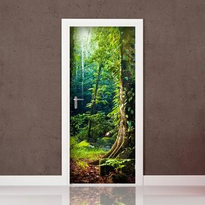 Fotomural Porta P021