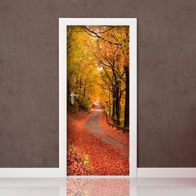 Fotomural Porta P018