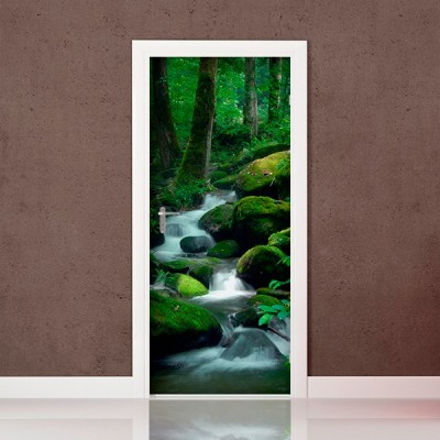 Fotomural Porta P014