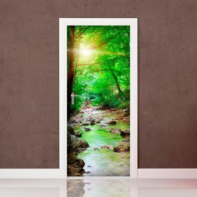 Fotomural Porta P013