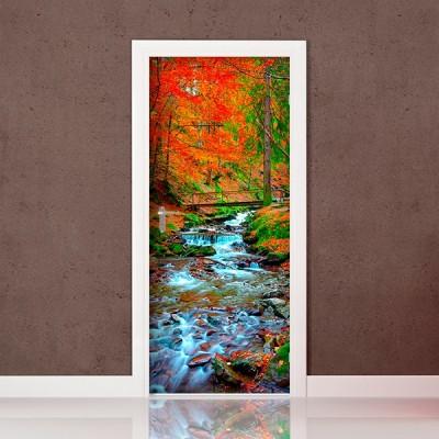 Fotomural Porta P011