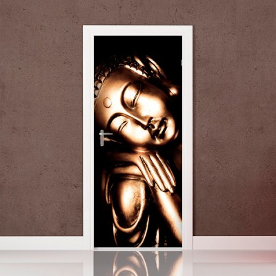 Fotomural Porta P009
