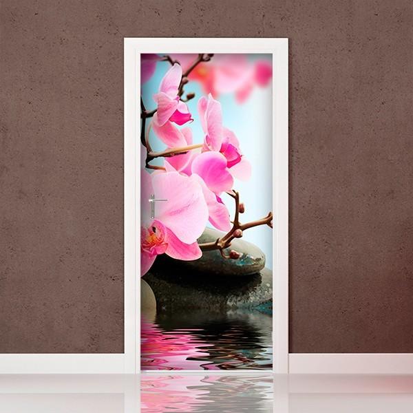 Fotomural Porta P004