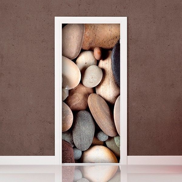 Fotomural Porta P002