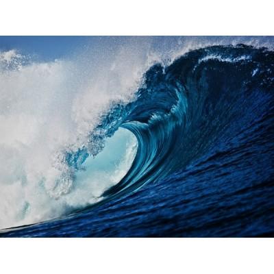 Fotomural W4PL WAVE 001