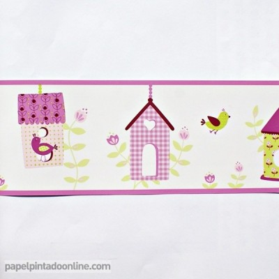 Papel de parede HAPPY WORLD HPY_1755_51_03