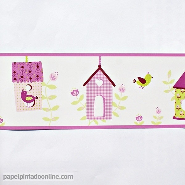 Papel pintado HAPPY WORLD HPY_1755_51_03