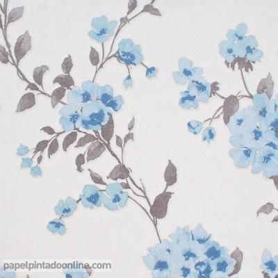 Papel pintado FLORAL 5961-08