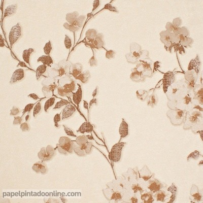 Papel pintado FLORAL 5961-02