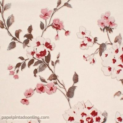 Papel pintado FLORAL 5961-06