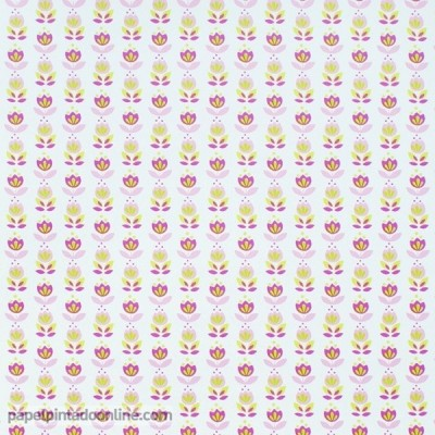 Papel de parede HAPPY WORLD HPY_1754_51_07