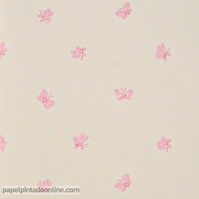 Paper pintat WHIMSICAL 103-10036