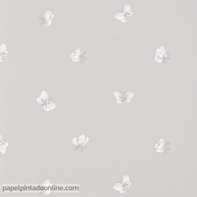 Papel pintado WHIMSICAL 103-10034