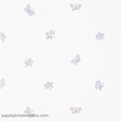 Paper pintat WHIMSICAL 103-10033