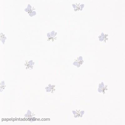 Paper pintat WHIMSICAL 103-10033