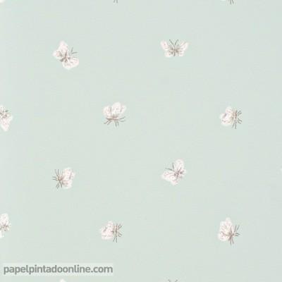 Paper pintat WHIMSICAL 103-10032