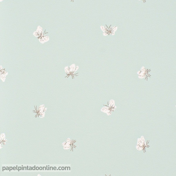 Paper pintat WHIMSICAL 103-10032