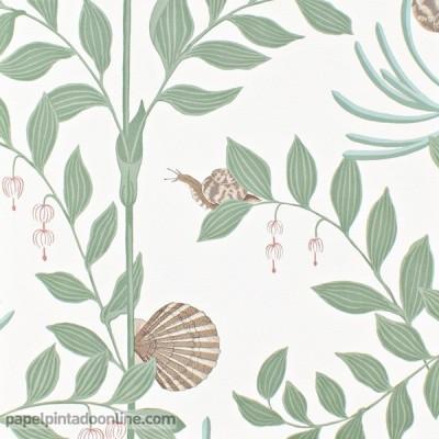 Paper pintat WHIMSICAL 103-9031