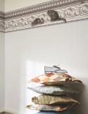Sanefa Paper pintat WHIMSICAL 103-6025