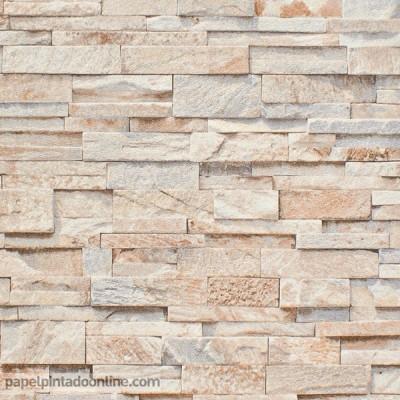 Papel de parede PEDRA 02363-10