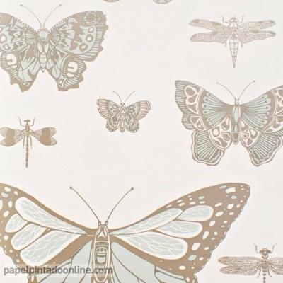 Papel de parede WHIMSICAL 103-15065