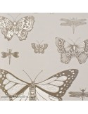 Paper pintat WHIMSICAL 103-15064