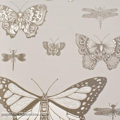 Paper pintat WHIMSICAL 103-15064