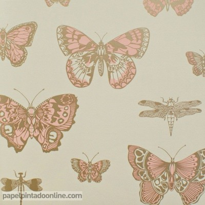 Papel pintado WHIMSICAL 103-15063