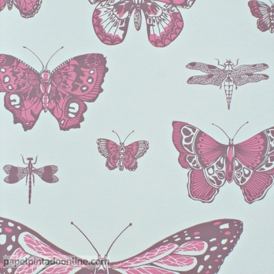 Papel pintado WHIMSICAL 103-15062