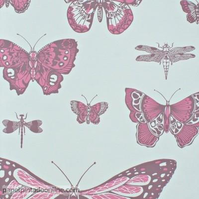 Paper pintat WHIMSICAL 103-15062