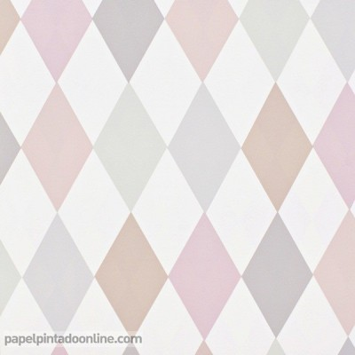 Paper pintat WHIMSICAL 103-2010