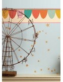 Papel pintado WHIMSICAL 103-3016