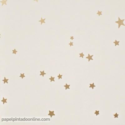 Paper pintat WHIMSICAL 103-3014