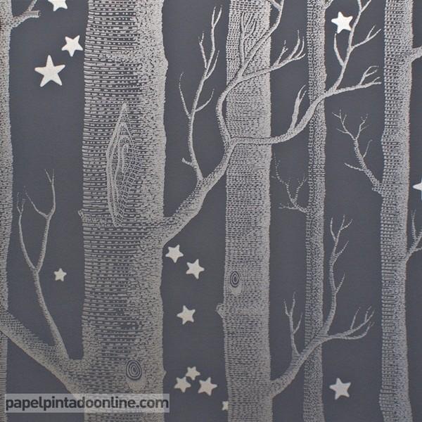 Paper pintat WHIMSICAL 103-11053