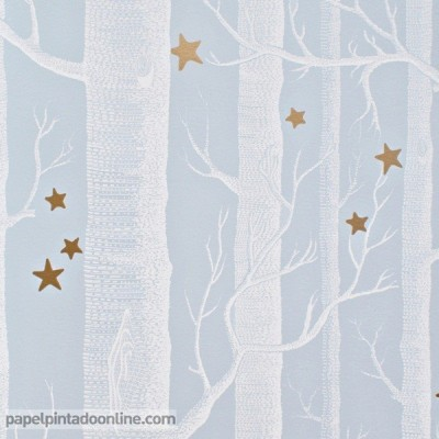 Papel pintado WHIMSICAL 103-11051