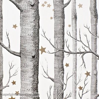 Paper pintat WHIMSICAL 103-11050