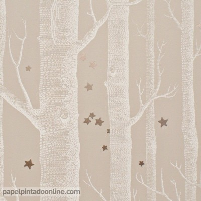 Paper pintat WHIMSICAL 103-11047