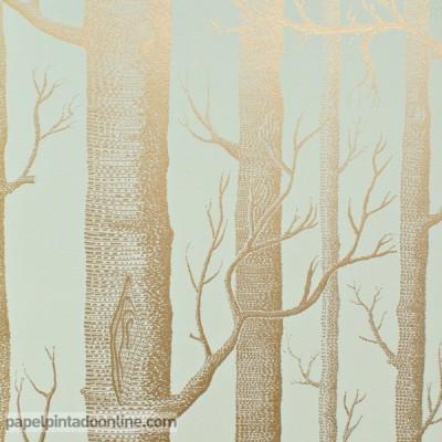 Paper pintat WHIMSICAL 103-5023