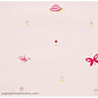 Papel de parede HAPPY WORLD HPY_1752_41_16