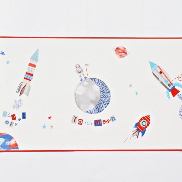 Papel pintado HAPPY WORLD HPY_1764_61_10