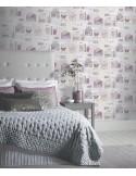 Papel de parede OPTIONS 2 671201