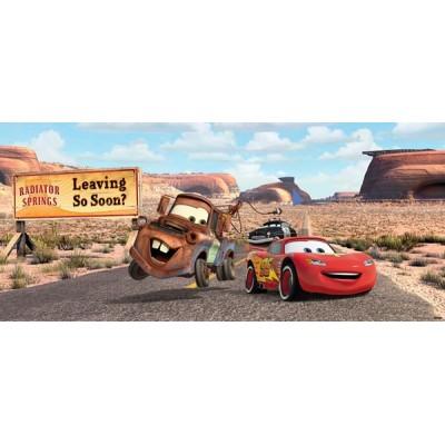 Fotomural CARS