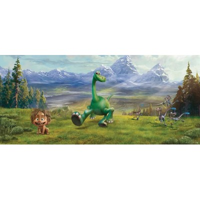 Fotomural THE GOOD DINOSAUR