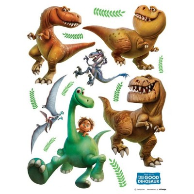 STICKER DISNEY THE GOOD DINOSAUR DK-1791