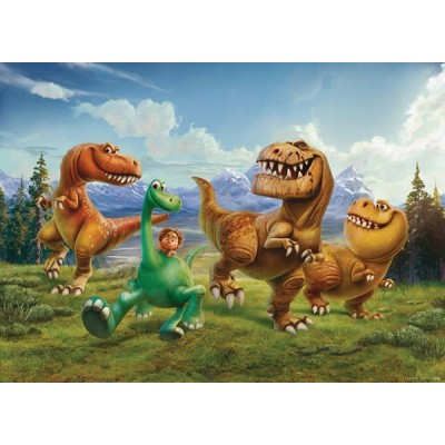 Fotomural THE GOOD DINOSAUR FTDM-0735